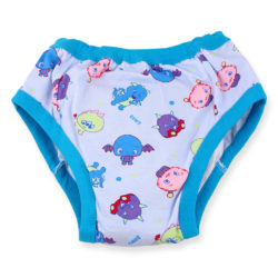 Lil Monsters Training Pants